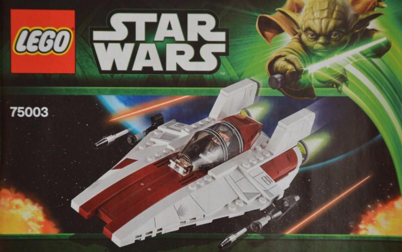 lego star wars 75003