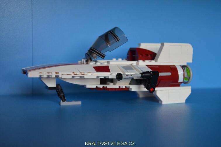 lego star wars 75003 - 1