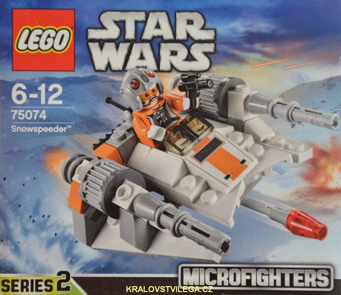 lego star wars 75074 - 1