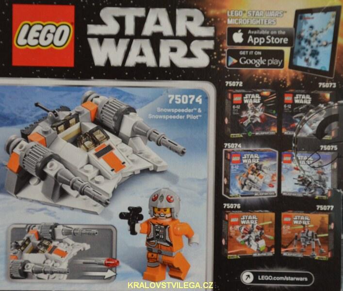 lego star wars 75074 - 2