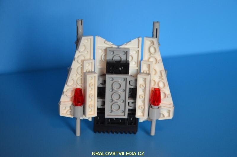 lego star wars 75074 - 6
